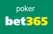 Open an account at bet365 Poker and get an additional $1,000!