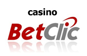 Play Betclic Casino the latest games and win great prizes!