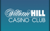 Bonus on second deposit at William Hill Casino!